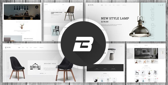 Benco – Responsive Furniture WooCommerce WordPress Theme