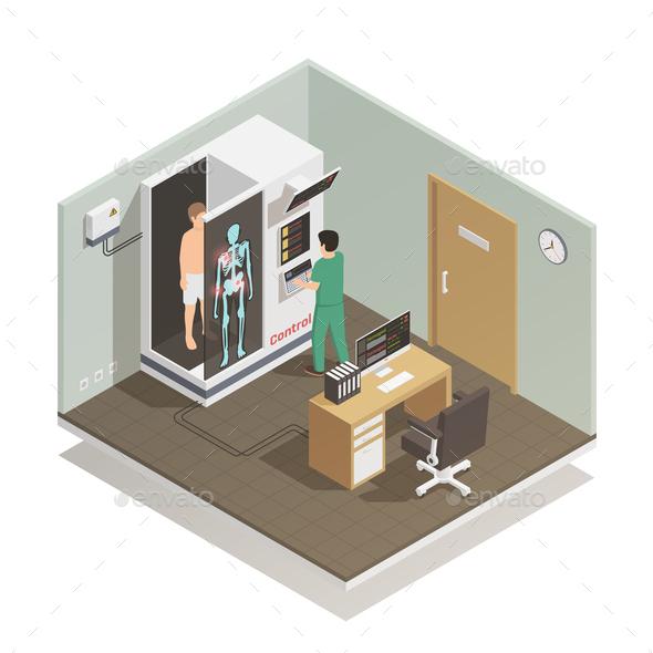 Medicine Future Technology Composition - Health/Medicine Conceptual