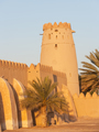A Tower in Al Jahli Fort in Al Ain - PhotoDune Item for Sale
