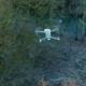 Drone in Flight - VideoHive Item for Sale