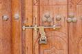 Traditional Arabian Padlock - PhotoDune Item for Sale