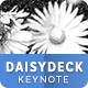 DaisyDeck – A Pitch Deck Keynote Presentation Template - GraphicRiver Item for Sale