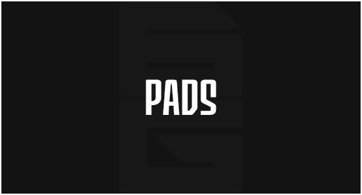 Instrument - Pads
