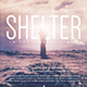 Church/Christian Themed Event Flyer - Shelter