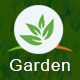 Gardenex - Gardening and Landscaping Bootstrap4 Responsive Template - ThemeForest Item for Sale