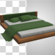 Bed - VideoHive Item for Sale