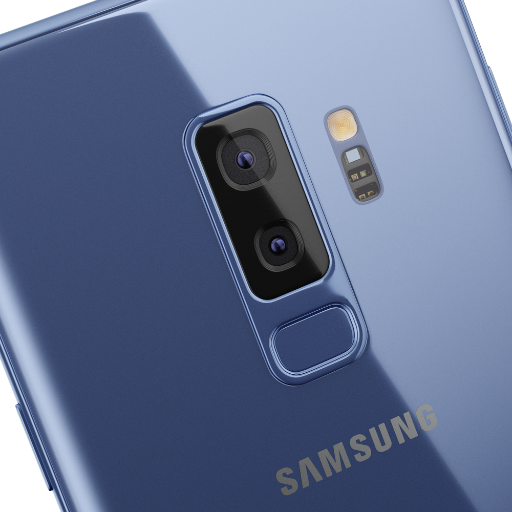 Samsung Galaxy S9 and S9 PLUS ALL Colors