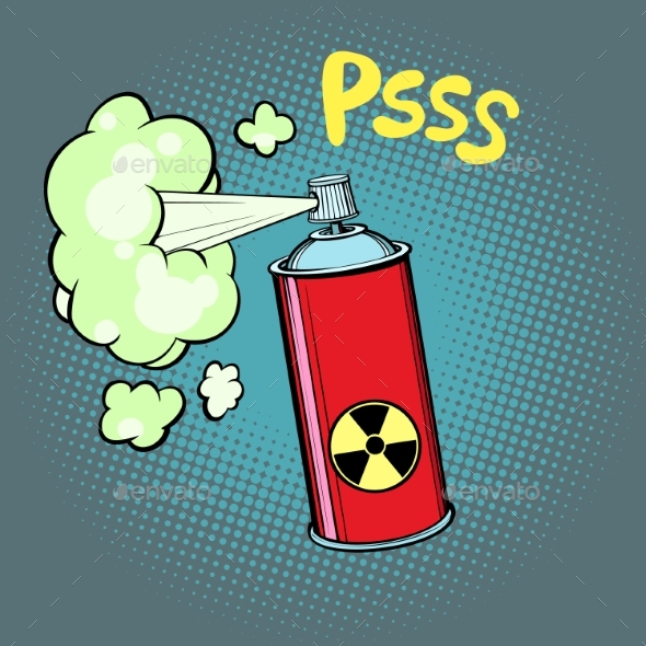 Radioactive Waste Gas - Industries Business