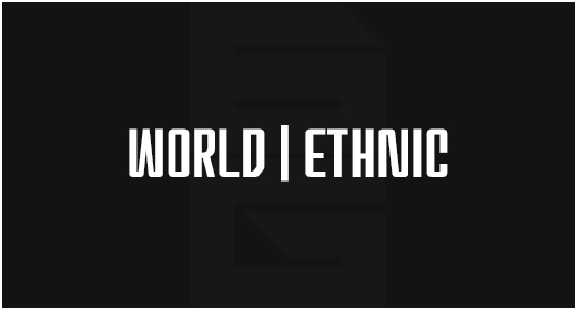Genre - World | Ethnic