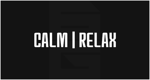 Mood - Calm | Relax