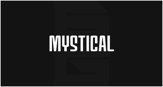 Mood - Mystical