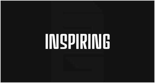 Mood - Inspiring