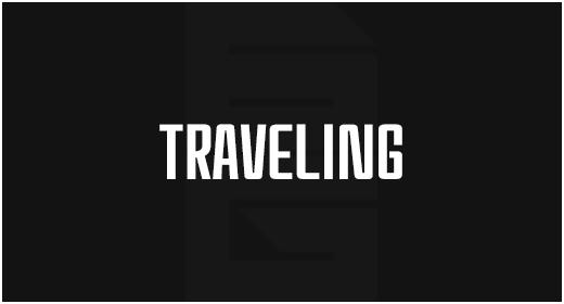 Purpose - Traveling