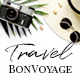 BonVoyage - A Travel Agency and Tour Booking Theme - ThemeForest Item for Sale