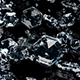 14 Transitions From Crystal Diamonds - VideoHive Item for Sale