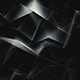 White and Black Geometrical Shapes Refraction - VideoHive Item for Sale