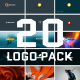 20  Logo Pack - VideoHive Item for Sale