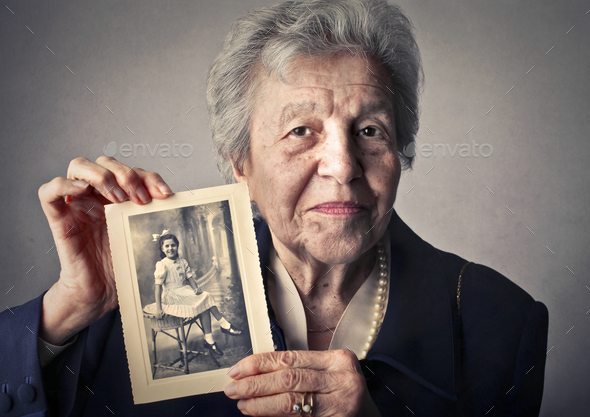 elder - Stock Photo - Images