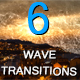 Ocean Wave Transition Pack - VideoHive Item for Sale
