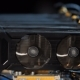The Computing Power of Multiple Graphics Cards for Mining Cryptocurrency - VideoHive Item for Sale