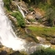 Watchirathan Waterfall in Doi Inthanon National Park, Chiang Mai Region, Thailand - VideoHive Item for Sale
