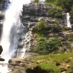 Huge Watchirathan Waterfall in Doi Inthanon National Park, Chiang Mai Region, Thailand - VideoHive Item for Sale