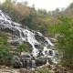 Mae Ya Waterfall in Doi Inthanon National Park, Chiang Mai Region, Thailand - VideoHive Item for Sale