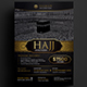 Hajj Flyer 03 - GraphicRiver Item for Sale