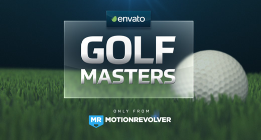 Golf Masters