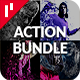 Gold V1 Photoshop Action Bundle - GraphicRiver Item for Sale