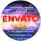 Party Glitch Opener - VideoHive Item for Sale
