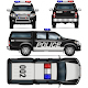 Police Car - GraphicRiver Item for Sale