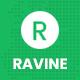 Ravine - Multipurpose Responsive HTML Template - ThemeForest Item for Sale