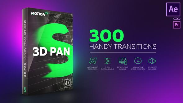 3D Transitions 21416030 Vip