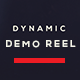 Dynamic Demo Reel - VideoHive Item for Sale