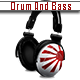 Drum and Bass EDM