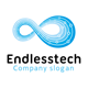 Endless Technology Logo - GraphicRiver Item for Sale