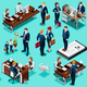 Employment Selection Agency Situation - GraphicRiver Item for Sale