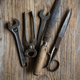 old hardware tools - PhotoDune Item for Sale