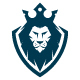 Fintegic Lion Shield Logo - GraphicRiver Item for Sale