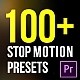 Free Download Stop Motion Presets Nulled