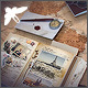 Vintage Travel Journal - VideoHive Item for Sale