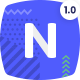 Norebro - Creative Multipurpose WordPress Theme