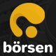 Borsen Crypto Currency & Finance WordPress Theme - ThemeForest Item for Sale