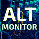 ALTmonitor - Altcoin Listing Platform - CodeCanyon Item for Sale