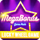 Casino Lucky Wheel Game Pack #2