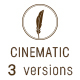 Inspiration Cinematic Piano - AudioJungle Item for Sale