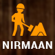 Nirmaan - Construction Company HTML Template