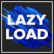 Lazy load | Adobe Muse widget