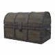 Empty Pirate Treasure Chest - 3DOcean Item for Sale